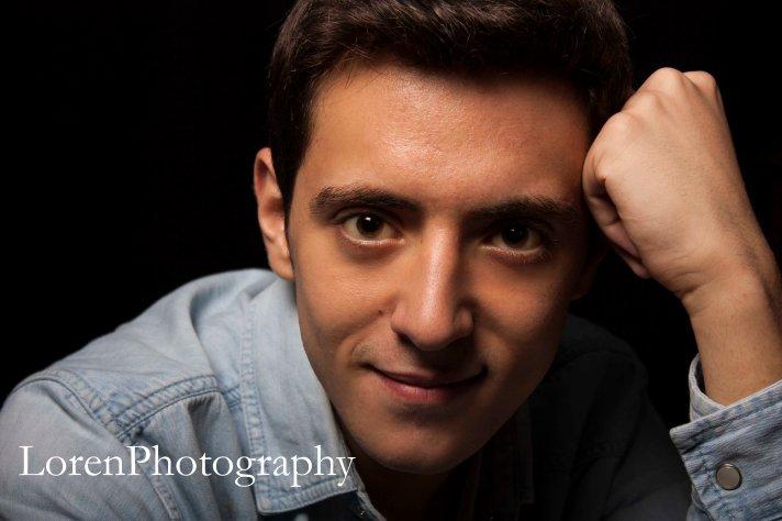 JoseLuis-Actor-LorenPhotography 1 (2)