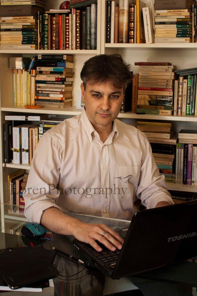 Ricardo M. Profesiona- Lorenphotography