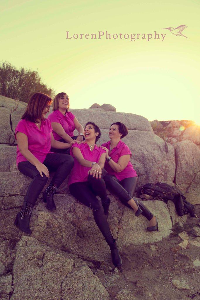 Cuatro amigas guerreras - Vero-Rosi-Estela-Emi- LorenPhotography (37)