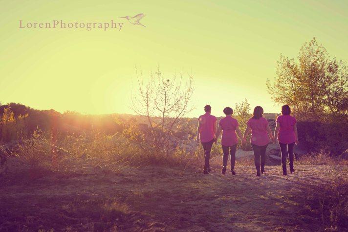 Cuatro amigas guerreras - Vero-Rosi-Estela-Emi- LorenPhotography (8)
