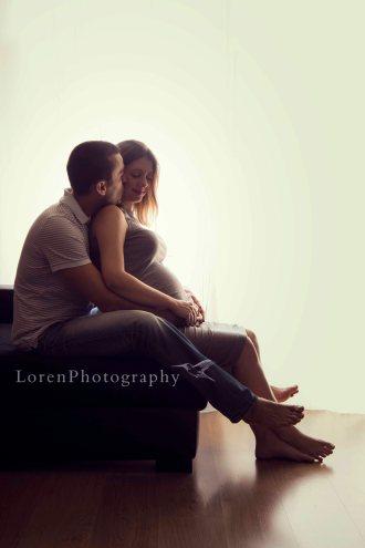 Embarazo Vane & Juan - LorenPhotography (38)