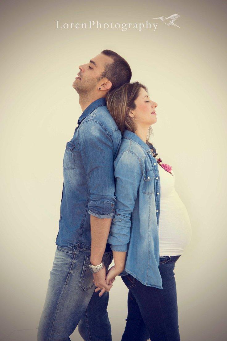 Vane & Juan Embarazo-  LorenPhotography_4 Edit