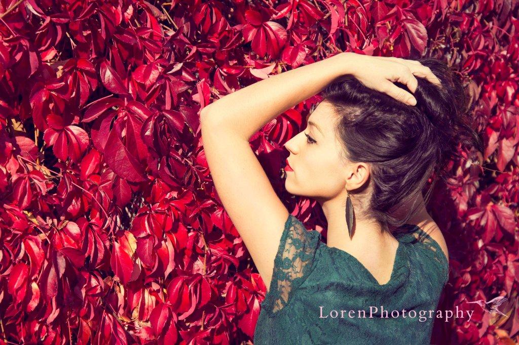 Rerea Moreno Rojo - LorenPhotographyFirmaBlog