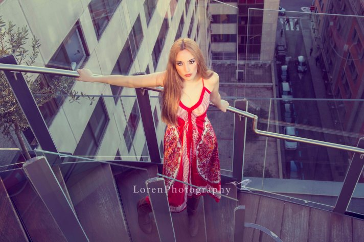 Blanca Gonzalez -Actriz- LorenPhotography (13)