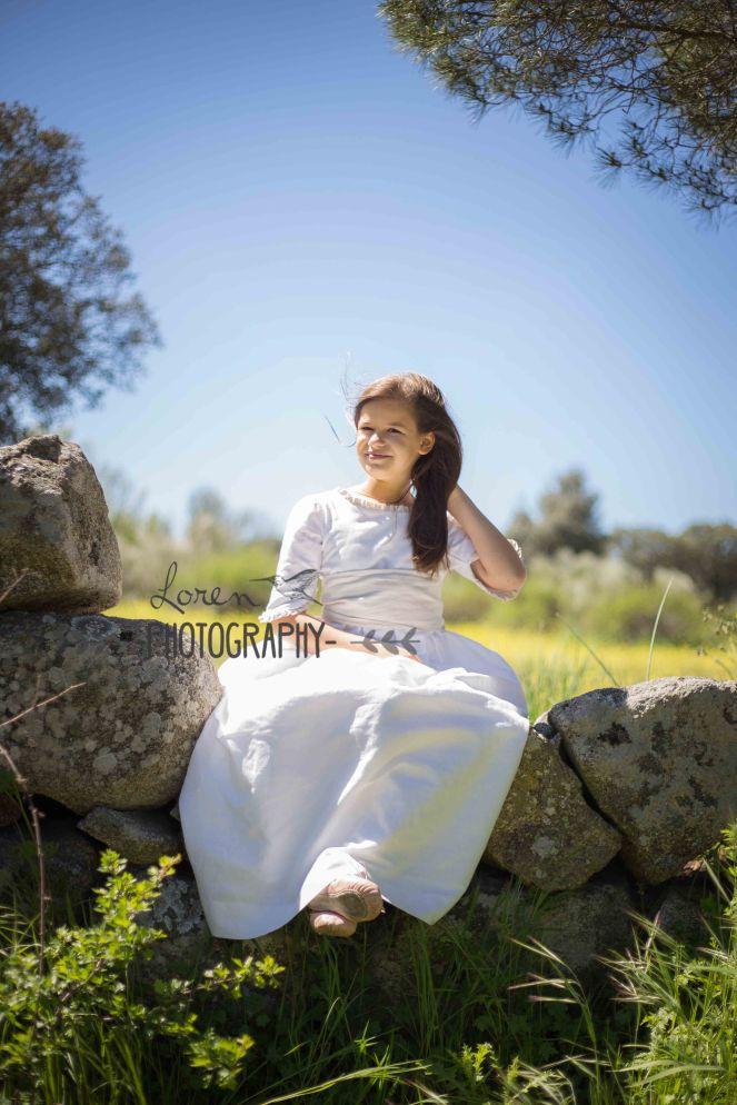 Firma Alba - Comunion 14 mayo 2016 -LorenPhotography -15